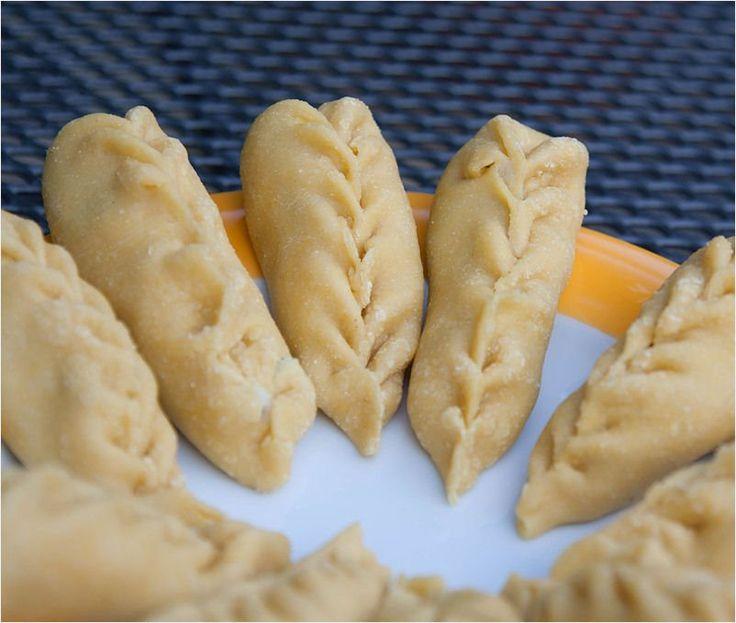 Culurgiones - sardische Pasta - Rezepte und mehr unter www.tiposarda.de