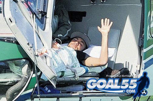 kabar terbaru piala dunia 2014, jelang pertandingan semi final piala dunia, berita terbaru piala dunia 2014, piala dunia 2014, berita piala dunia 2014  http://www.goal55.com/kaki-neymar-mati-rasa/