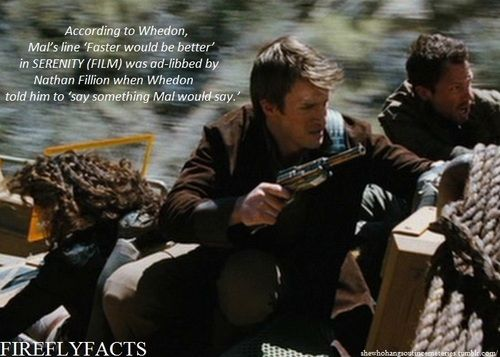 """shewhohangsoutincemeteries: FireflyFacts 15/98 