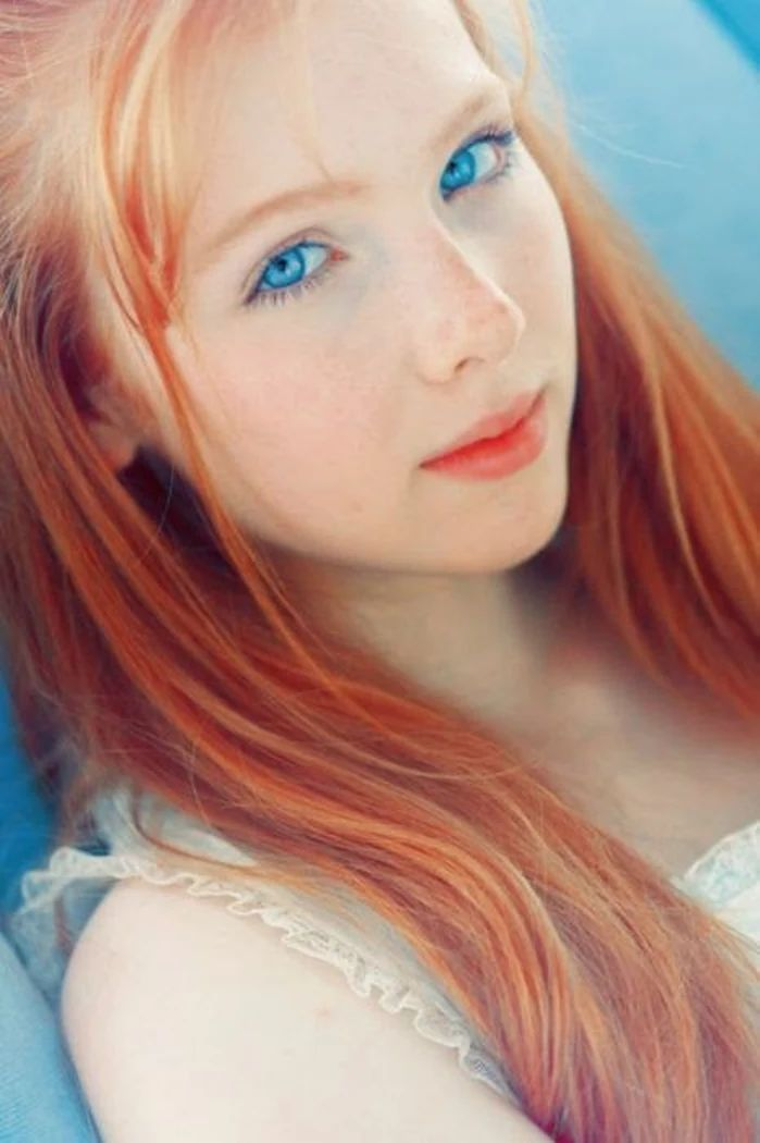 red-haired-teens
