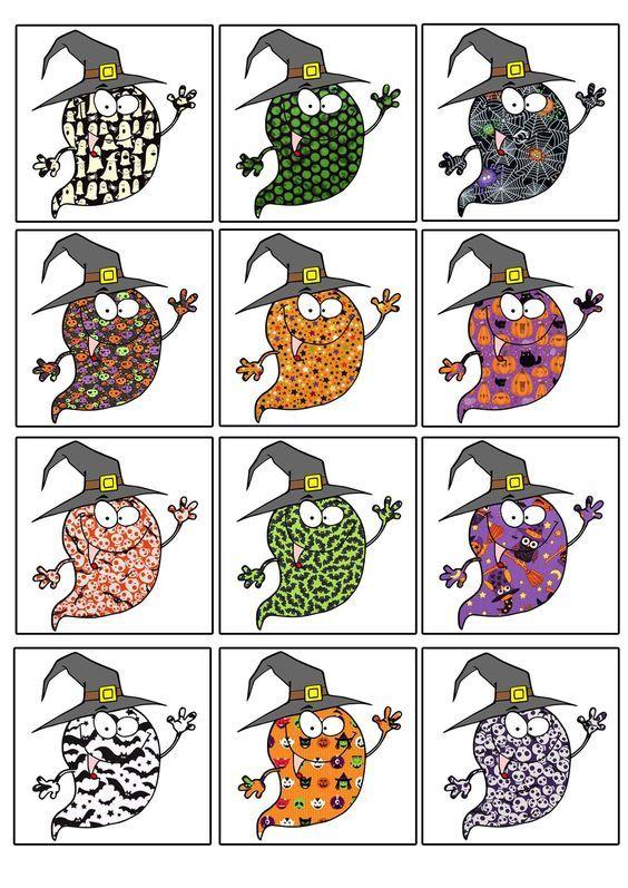 25+ beste ideeën over Halloween spelletjes op Pinterest ...