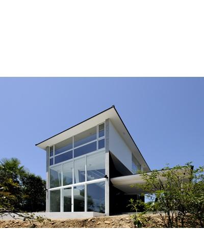 T-HouseAte Boronski, Oooh Ahhrchitectur, Favorite Places, Atelier Boronski