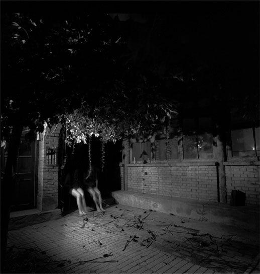 RongRong & inri, Liulitun, Beijing 2002 no1