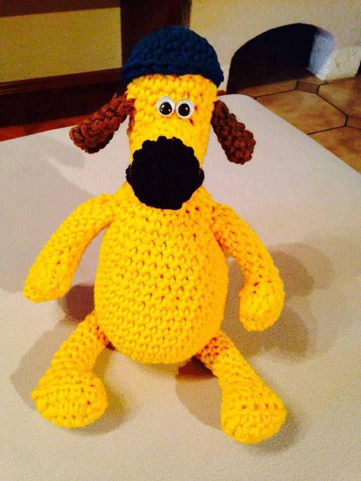 63 best Häkeln Tiere images on Pinterest | Knit crochet, Crochet ...