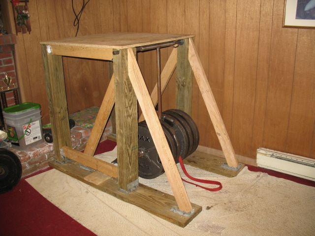 Homemade leg machine buscar con google machines