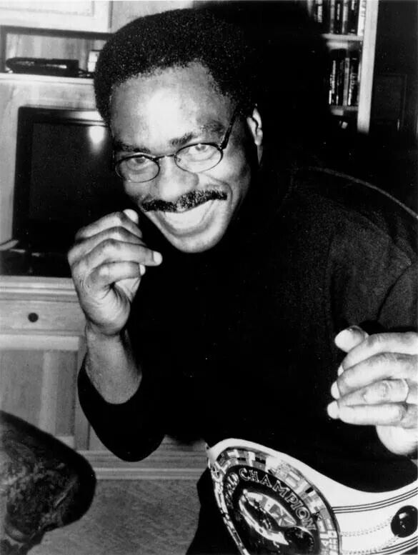 "Rubin ""Hurricane"" Carter. Denzel Washingtom played him in the film ""Hurricane"" he has passed away at age 76,"