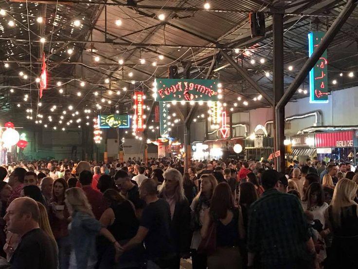 Etnico - Athens street food festival 2017 #asff #etnico #etnicostreet #alternative #athensstreetfoodfestival