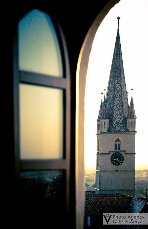 Glorious Sibiu!