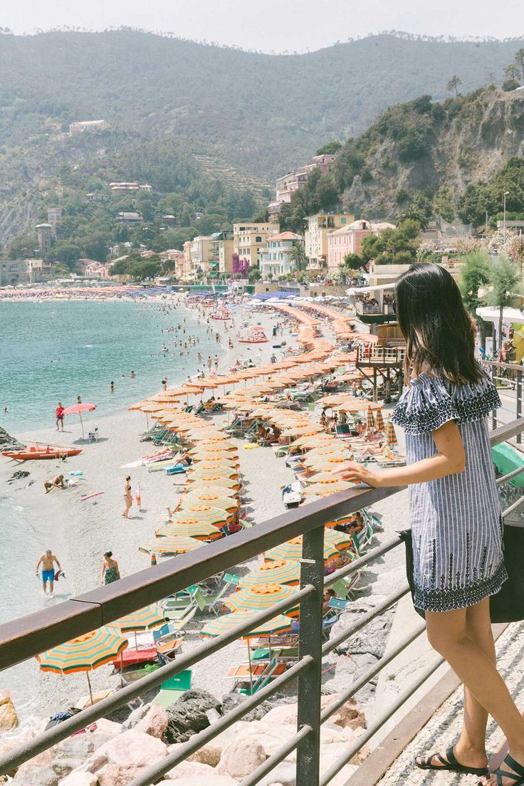 This 2 to 3 day Cinque Terre itinerary will guide you to the best of Italy's Ligurian coast, from sights, hikes, food, beaches and more. cinque terre italy, cinque terre things to do, cinque terre travel guide, italy, italian food, italian beaches, hiking, cuisine, sun, vacation, photography, manarola, monterosso, vernazza, riomaggiore, corneglia