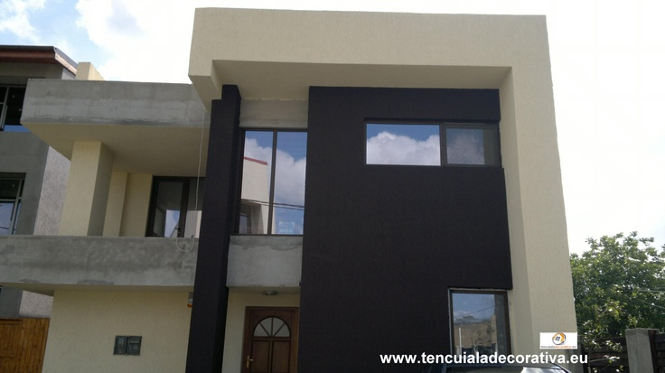 Home decorative plaster www.tencuialadecorativa.eu