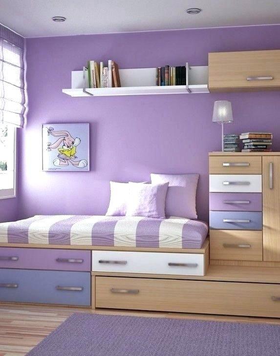 Space Saving Children Bedroom Furniture
