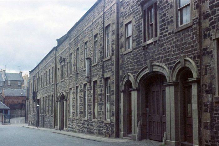 Arthurstone Terrace | Flickr - Photo Sharing!