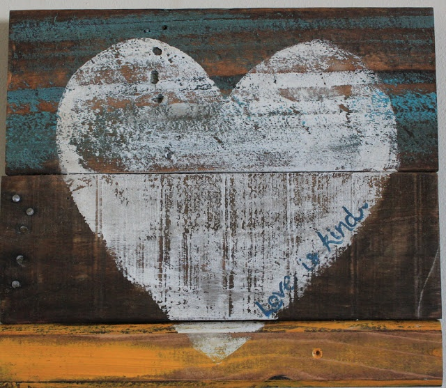Beyond The Picket Fence: Love Is Kind