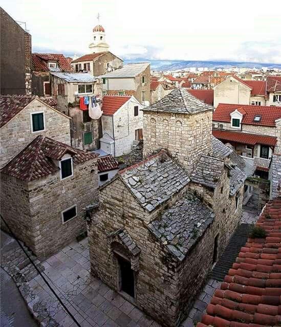 Split,Croatia