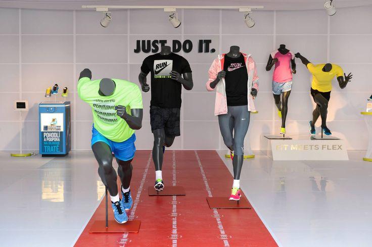 Nike Expo, We Run Prague 2013, #running #clothes #shoes #fashion #nike #expo #werunprague #revoltapronike
