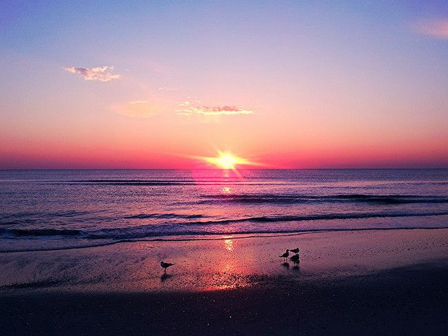 diaforetiko.gr : 20 μαγευτικές ανατολές ηλίου που μπορούν να κάνουν το πρωινό ξύπνημα απόλαυση