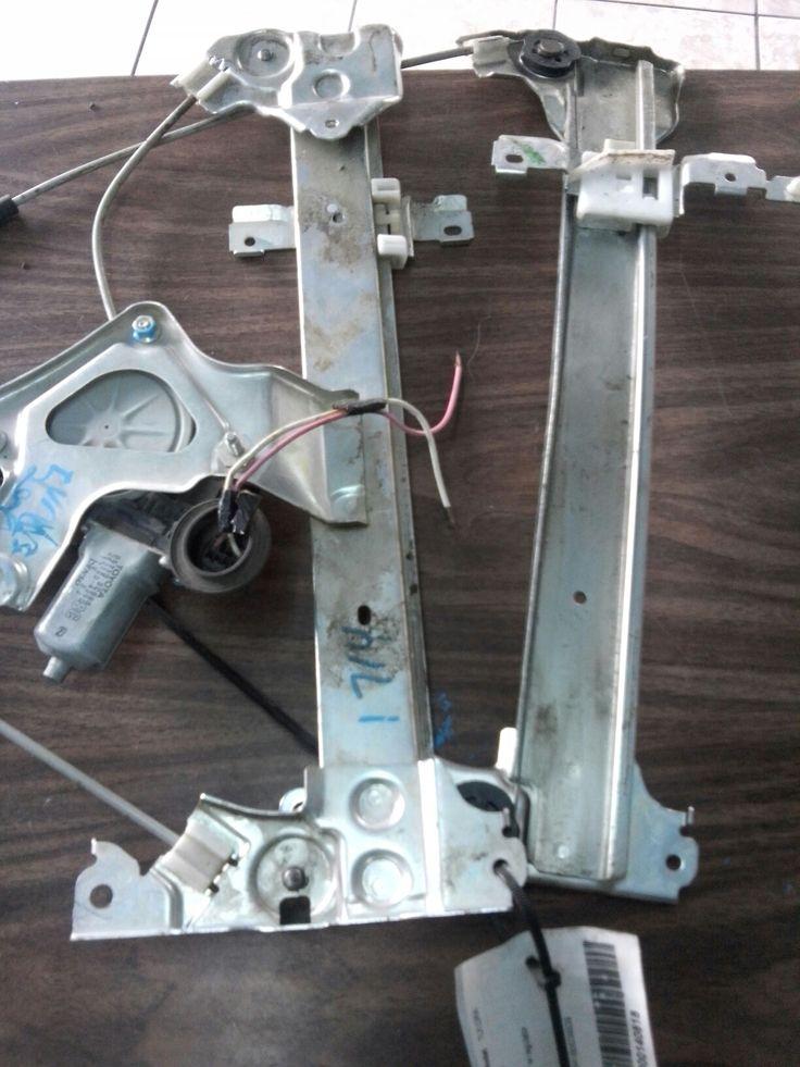 Regulador de ventana toyota tundra año 2008 stock 1714
