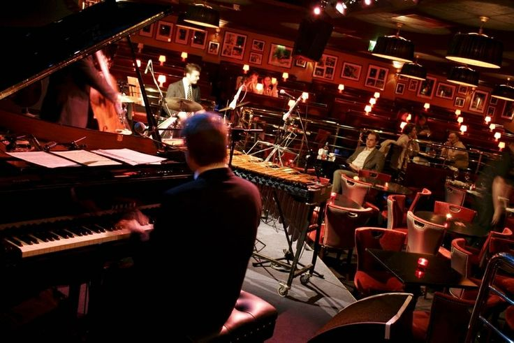 Opened by British saxophonist Ronnie Scott in 1959, Ronnie's has since amassed as much history as the British Museum. Find who's playing there soon: http://www.timeout.com/london/music-nightlife/ronnie-scotts