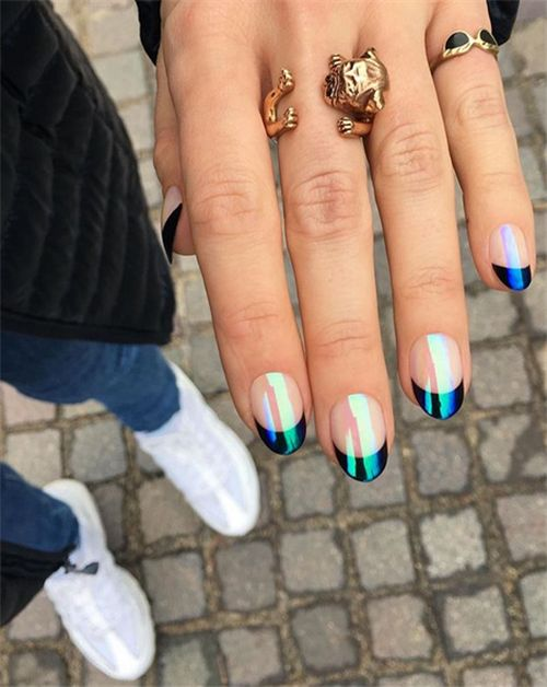 Amazing Summer Short Nails Art Designs To Try – Nails
