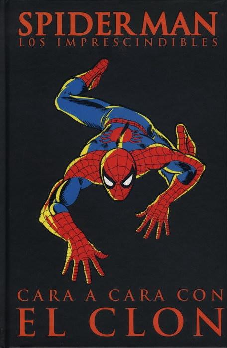 5) SPIDERMAN: LOS IMPRESCINDIBLES - BDA SUP Spi
