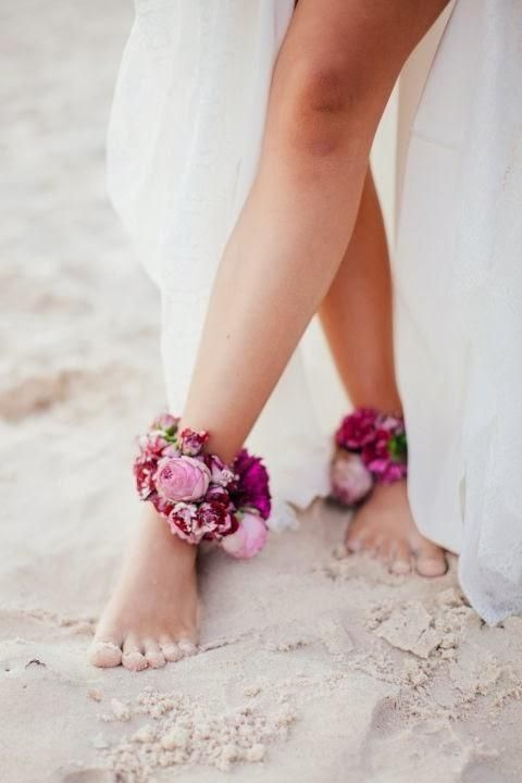 Bodas y novias en la palya... wedding at the beach