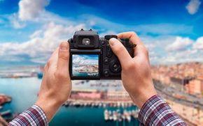 Corso di fotografia digitale online gratuito Corso base di fotografia digitale online completamente gratuito. 50 lezioni a cadenza settimanale per farvi entrare nel fantastico mondo della fotografia. Seguite tutte le lezioni e avrete presto la  #corso #fotografia #online #gratuito #gratis