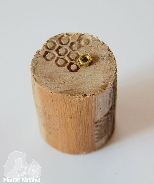 Wood Nature Crafts