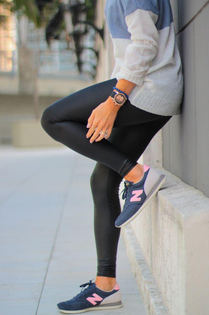 New Balance 620 Grey Pink