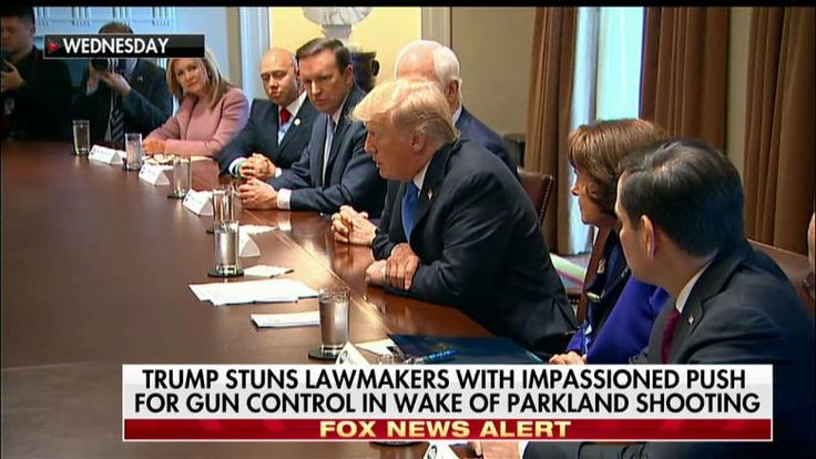 Judge Nap: Trump's Comments on Due Process Represent What Gun Owners & the NRA Fear Most