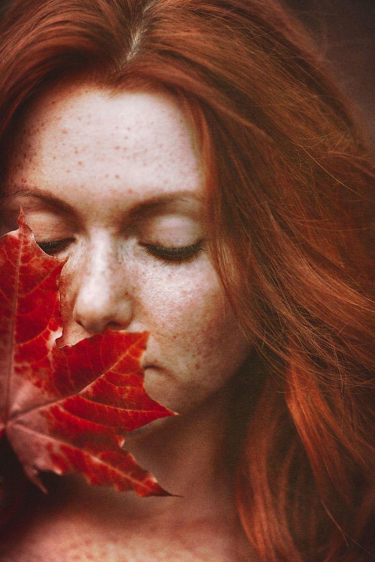 Photograph Осень by Наталья Нил on 500px