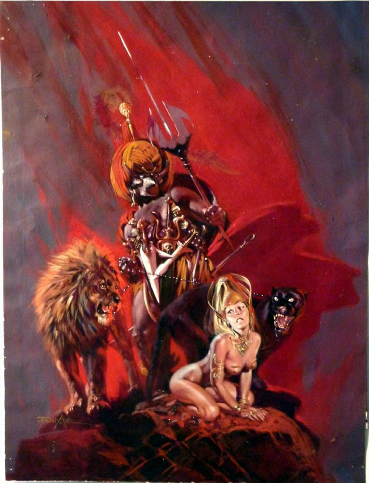 VAMPIRELLA COVER ISSUE 111  BY ESTEBAN MAROTO 50CM X65 CM FOR SALE !! ( ONLY SOME WEEKS!!) Comic Art