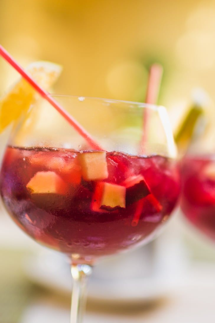 Bottoms Up The Best Fruits To Add To Red White And Sparkling Sangria Sangria Recipes Red Sangria Sparkling Sangria