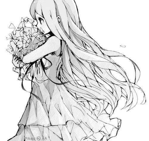#anime Ano Hana Maybe.....