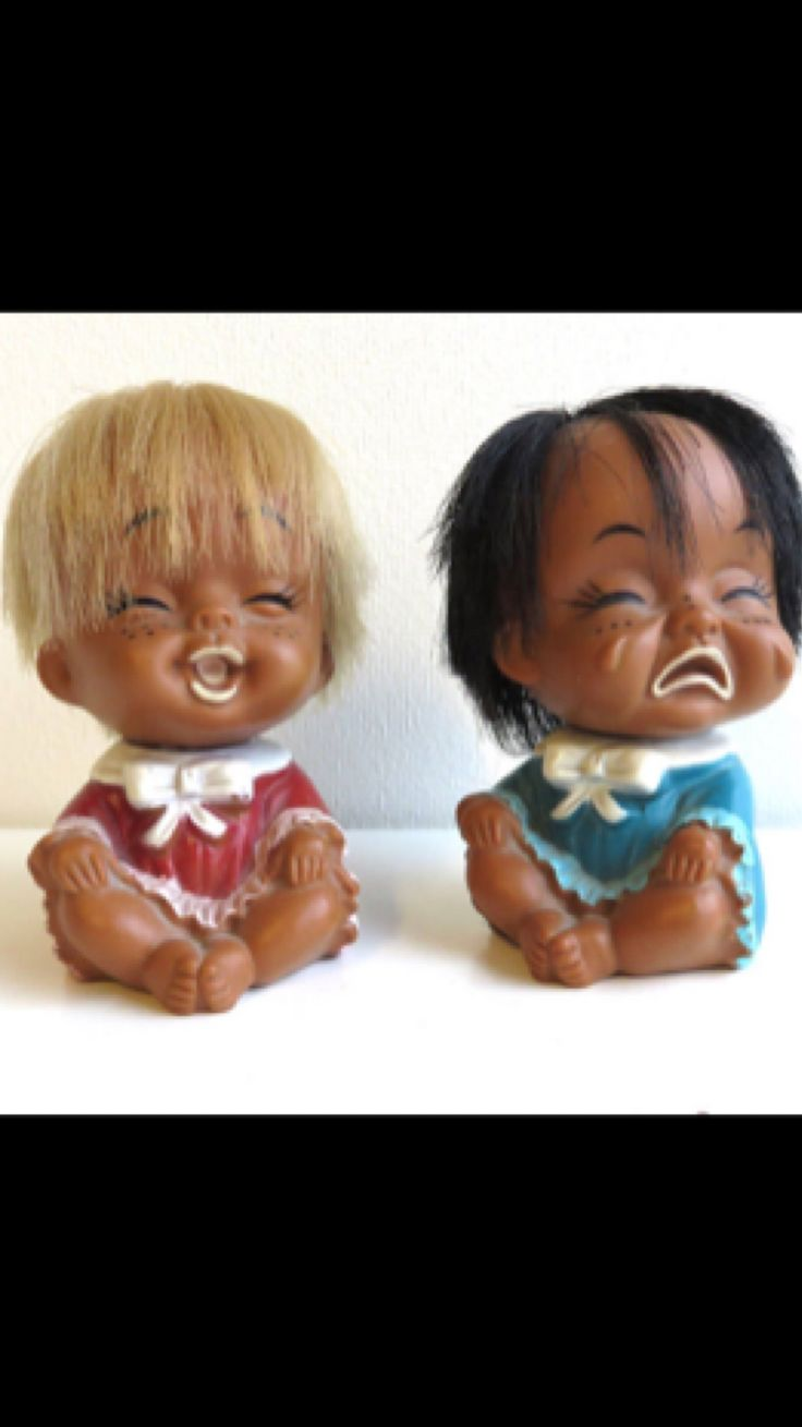 I had these emotion dolls in the 70s. Loved them