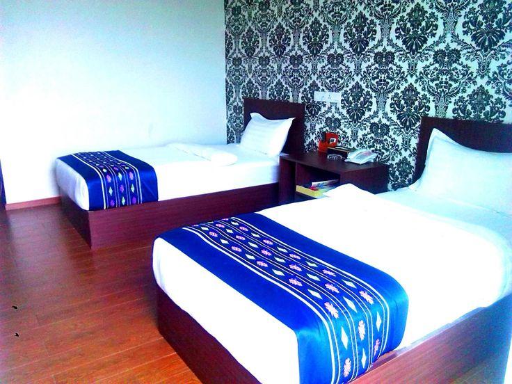 Mansu Hotel Lashio, Myanmar