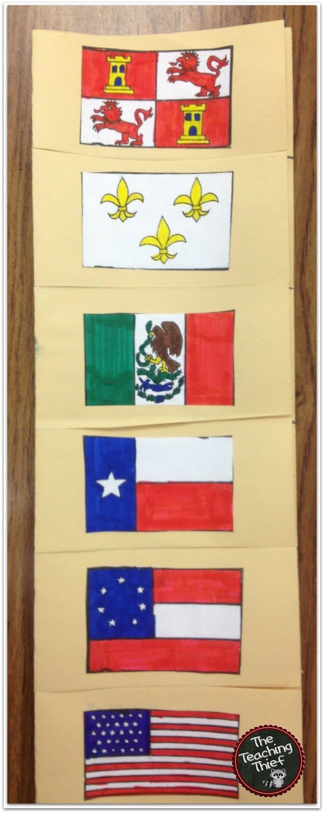 Texas History Classroom Decorations ~ Best images about school ss texas history on