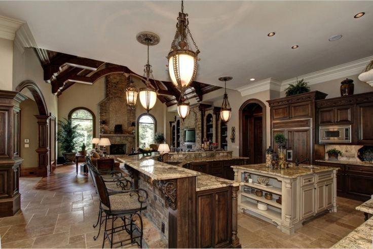 Best Kitchencrush Ultra Modern Kitchen Designs 400 x 300