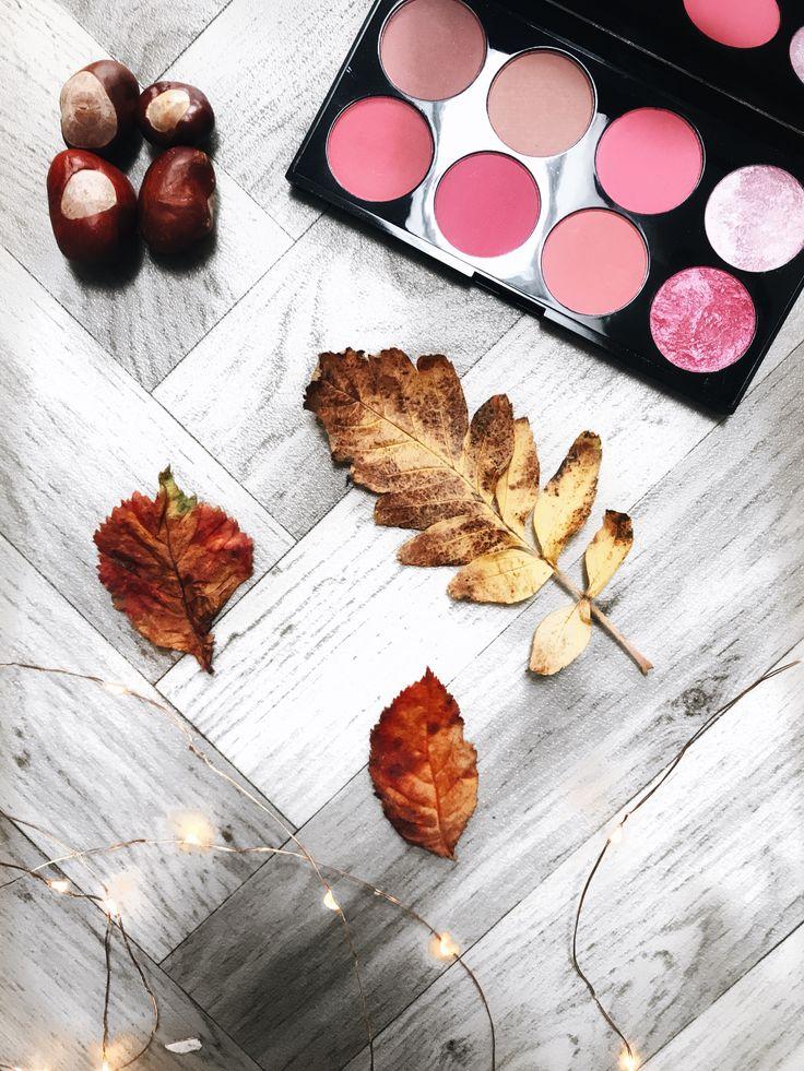 Revolution Blush Sugar and Spice | Make Up | Beauty | Budget Beauty | Flat lay |