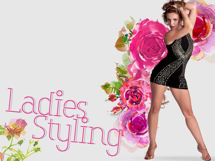 Ladies Styling z Anią Chagowską od 12.10 2x w tygodniu! :)