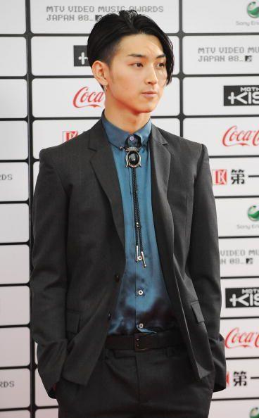 Shota Matsuda Actor | MTV Video Music Awards Japan 2008 - Arrivals : 【月9☆海の上の ...
