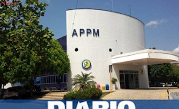 APPM tem mobiliário penhorado por débitos que ultrapassam R$ 230 mil