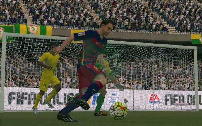 FIFA Online 3: Review – Đánh giá Xavi 08E