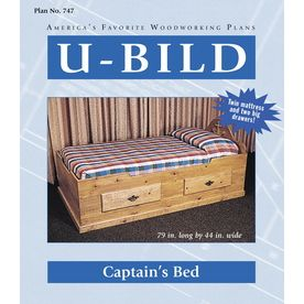 25+ best ideas about Captains bed on Pinterest | Queen ...