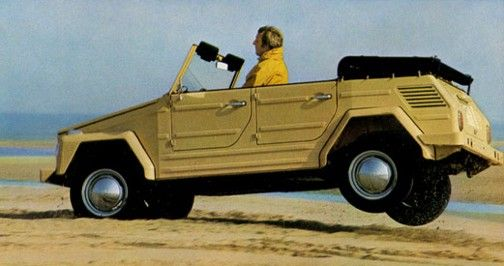 volkswagen thing - Google Search