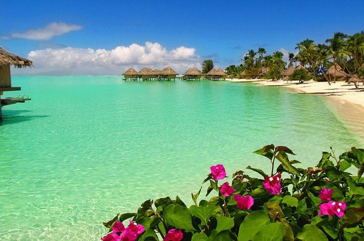 Image result for vacation pretty pic