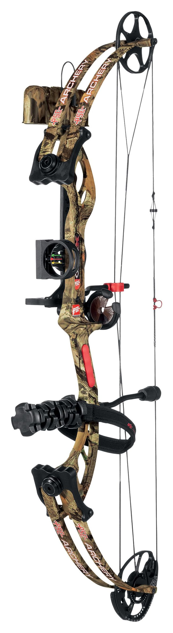 PSE Archery Stinger X RTS Compound Bow Package | Bass Pro Shops