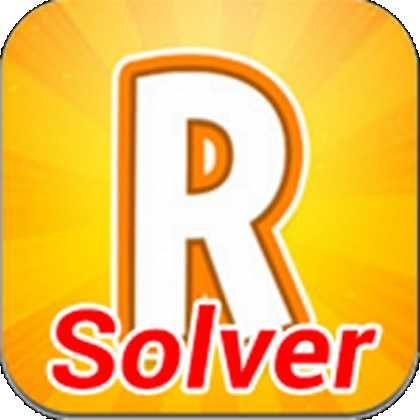Ruzzle Solver trucco come vincere a Ruzzle barando !