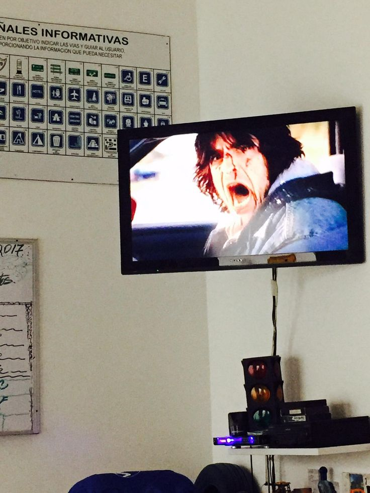 My driving school put on Final Destination as an instruction video.