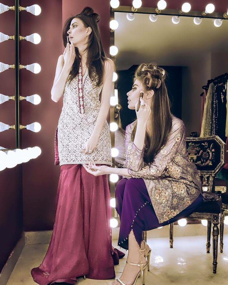 Shamsha Hashwani Pakistan