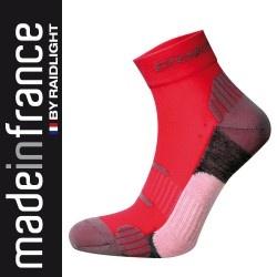 Chaussettes R LIGHT fines GIRL (fabrication française) - 15€